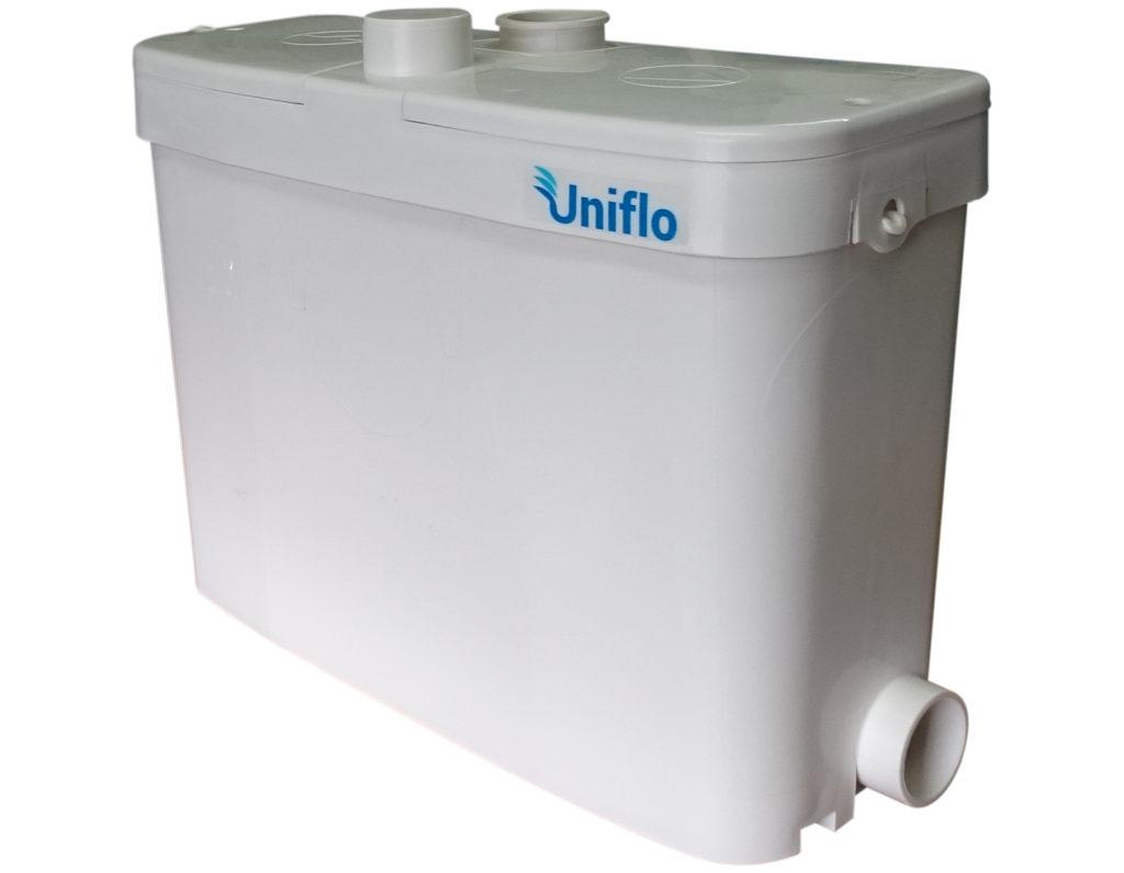 Uniflo Utility Grey Water Pump At Uniflo Products Ltd